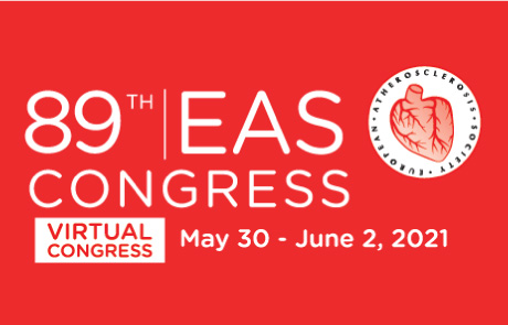 The virtual EAS Congress 2021