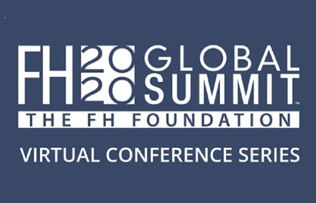 Join us at the 2020 FH Global Summit